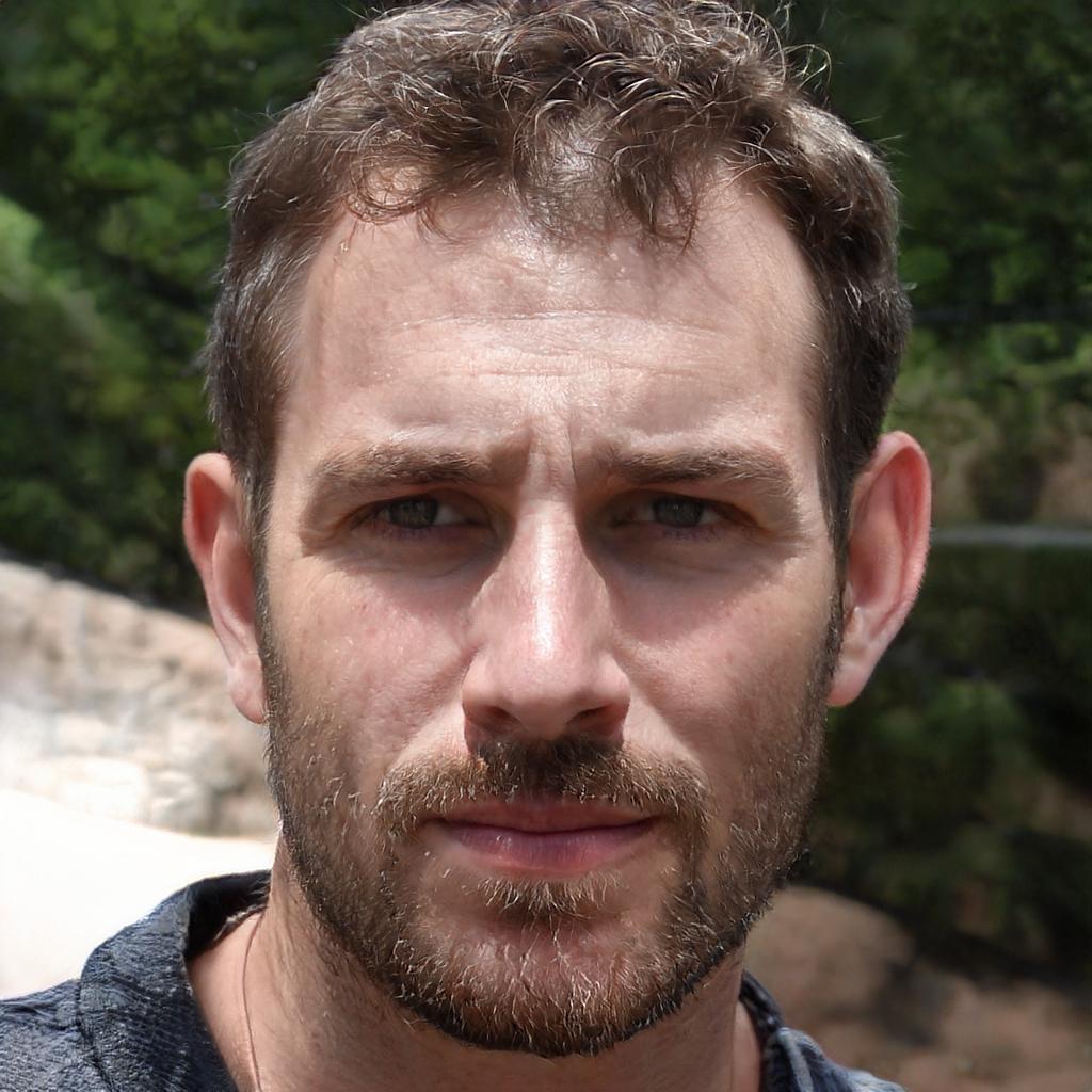 Mauricio Cantú